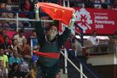 Chuyện thú vị về võ sĩ quê Hải Dương giành huy chương vàng ASIAD 2018