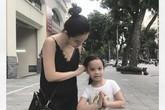 Giữa nghi vấn chia tay, bố chồng Phạm Quỳnh Anh xúc động trước hình ảnh con dâu và cháu
