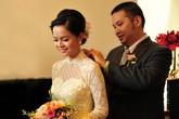 10 năm yêu đương, 6 năm kết hôn, Phạm Quỳnh Anh và Quang Huy đã hạnh phúc như thế