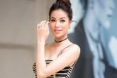 Hoa hậu Phạm Hương gặp rắc rối về sức khỏe, căn bệnh cô đang mắc nguy hiểm thế nào?