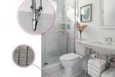 6 cách loại sạch mùi hôi nhà vệ sinh