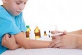 Bệnh Hemophilia ở trẻ em