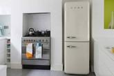 Tủ lạnh cứ tiện chỗ nào đặt chỗ đấy trong bếp, bảo sao cả nhà cứ ốm đau triền miên