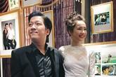 Rò rỉ danh sách khách mời đám cưới Nhã Phương - Trường Giang vào cuối tháng 9?