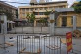 Hà Nội: Người đàn ông tự thiêu trước trụ sở Ban Tiếp dân Trung ương đã tử vong