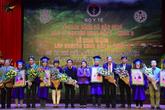Thêm 7 bác sĩ trẻ tình nguyện về vùng khó khăn