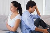 Bốn nguyên nhân khiến hôn nhân tan vỡ