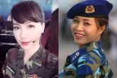 """Chuyện tình éo le của 2 nữ MC xinh đẹp trong """"Chúng tôi là chiến sĩ"""""""