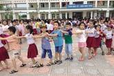 """Năm học 2018-2019: Tuyển sinh đầu cấp tại Hà Nội bắt đầu """"nóng"""""""