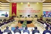 Chính phủ dự kiến 9 nhóm nhiệm vụ quan trọng trong năm 2018