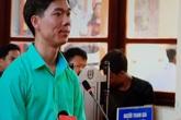 Hoãn xử vụ chạy thận làm 8 người chết ở Hòa Bình vì luật sư vắng gần hết!
