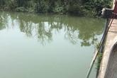 Sau khi uống rượu, nam thanh niên lao mình xuống sông tự vẫn
