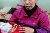 Nghệ An: Bé trai kháu khỉnh bị bỏ rơi trong đêm lạnh