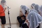 Xôn xao người vợ đánh trưởng nhóm Hội Đức thánh Chúa Trời Mẹ để cứu chồng