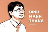 Em trai Đinh La Thăng phủ nhận đồng phạm với Trịnh Xuân Thanh