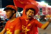 U23 Việt Nam giành vé vào chung kết: Những hình ảnh xúc động đến trào nước mắt