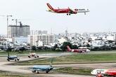 Cảng hàng không Tân Sơn Nhất nói gì về sự cố mất điện nghiêm trọng tại đường băng sân bay?