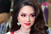 Hoa hậu Chuyển giới Hương Giang đối diện với tình cũ thế nào?
