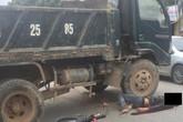 Hải Dương: Tai nạn giao thông thương tâm, 1 thanh niên tử vong tại chỗ
