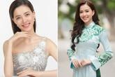 Nhan sắc cô gái dân tộc Tày gây chú ý tại Hoa hậu Việt Nam 2018