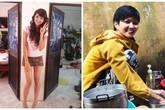Hé lộ căn phòng trọ thuở nghèo khó của Hoa hậu H'Hen Niê