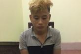 Bắt nam thanh niên hiếp dâm còn quay clip đe dọa nạn nhân