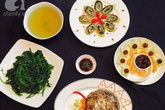 Gợi ý thực đơn bữa tối với 4 món ngon đẹp bất ngờ