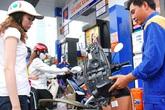 Xăng giữ giá, dầu tăng giá từ 15h chiều nay