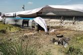 Cận cảnh hiện trường cứu hộ vụ lật tàu kinh hoàng khiến 10 người thương vong