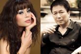 Nhạc sĩ Phú Quang nói về việc Ngọc Anh thiếu tình nghĩa, đòi catxe 10.000 USD