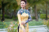 Dù đã ở tuổi 33, Jennifer Phạm vẫn khiến nhiều hoa hậu nể vì quá trẻ đẹp