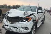 Lời kể của nhân chứng vụ hai nữ sinh bị ô tô đâm tử vong
