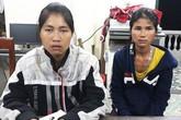 Hai cặp vợ chồng lừa bán 3 trẻ em
