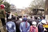 Bắc Ninh: Xã nghèo tang thương sau vụ nổ hãi hùng
