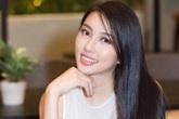 """Cận cảnh nhan sắc """"lạ"""" của Thùy Tiên - người đẹp Việt sắp thi Miss International 2018"""