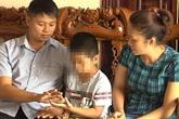 """Vụ trao nhầm con ở Ba Vì: Tấm ảnh vô tình trên Facebook tiết lộ mối nghi ngờ cháu trai không """"chính chủ"""""""