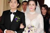 Nhật Kim Anh khẳng định chồng không phải đại gia, trong nhà việc ai nấy lo