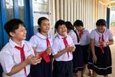 Giải bài toán khó nước sạch học đường tại huyện Thạch Phú, Bến Tre