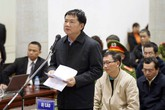 Vụ án Đinh La Thăng, Trịnh Xuân Thanh và đồng phạm: Có yếu tố lợi ích nhóm