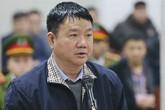 """Bị cáo Đinh La Thăng nói gì về những """"món nợ""""?"""