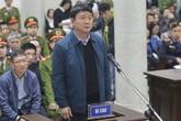 Ông Đinh La Thăng lên tiếng bênh cấp dưới ngay trước tòa