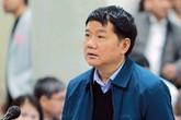 Ông Đinh La Thăng tranh luận với Viện Kiểm sát