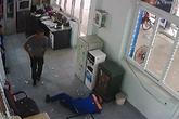 Quảng Ninh: Công an được chỉ đạo làm rõ vụ nhân viên bán xăng bị hành hung
