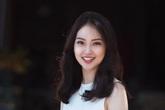 """""""Cô gái Taekwondo"""" đặc biệt tại Hoa hậu Việt Nam 2018"""