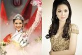 Hành trình 30 năm Hoa hậu Việt Nam: Phan Thu Ngân - Hoa hậu bí ẩn nhất