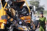 Tai nạn giao thông kinh hoàng ở cầu Phú Mỹ, 3 người tử vong