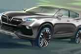 Những bước thần tốc đưa ô tô thương hiệu Việt ra thế giới