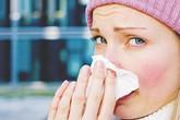 5 cách phòng tránh viêm mũi dị ứng lúc chuyển mùa