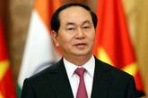 Chủ tịch nước: Chung sức đưa đất nước phát triển