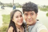 Hùng Thuận công khai bạn gái DJ xinh đẹp sau 3 năm ly hôn